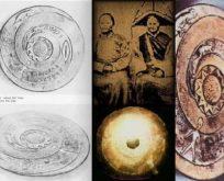 12.000 yıllık örtbas: Dropa Diskleri