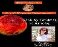 Astrolog Betül Çarkçı ve Bihin Edige'nin sohbetini kaçırmayın