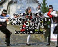 Macarların kökeni