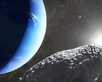 Neptün'ün 14. uydusu teyit edildi