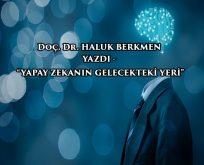 Yapay zekanın geleceği