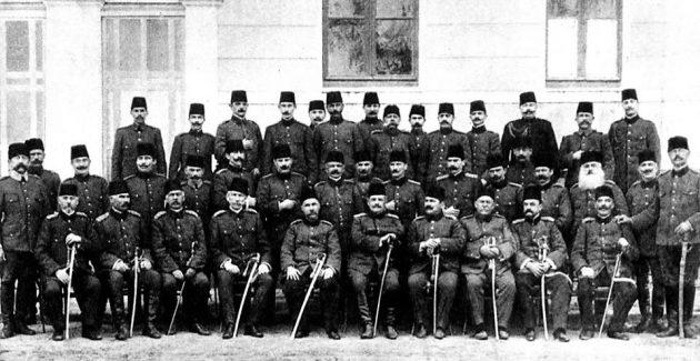 Atatürk ve 31 Mart olayı