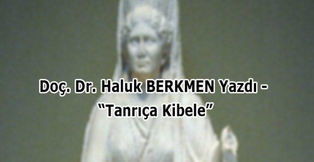 Tanrıça Kibele