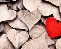 Kalbinizde aşk için yer açın!