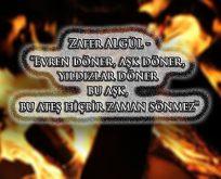 Ateş kültü ve Şamanizm