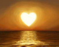 Merkür bugün Güneş'in kalbinde…