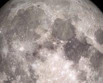 Ay'ın gizemleri: Ay yapay bir uydu mu?