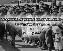 Atatürk'ün üvey babası ve kardeşleri