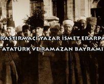 Atatürk ve Ramazan Bayramı