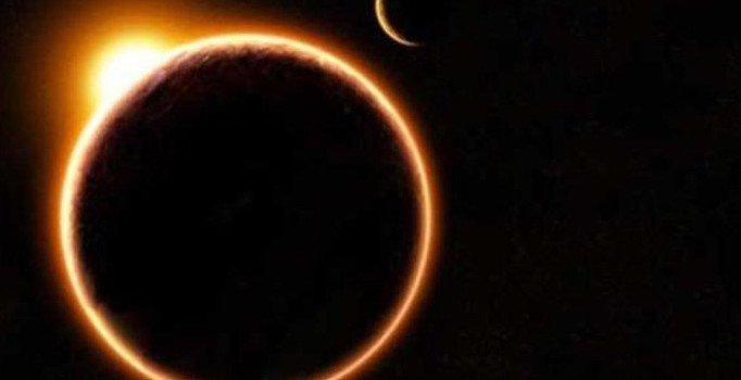 2 Temmuz Yengeç burcunda Güneş tutulması ve etkileri