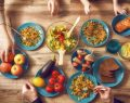 Bayram sofraları için 10 sağlıklı öneri