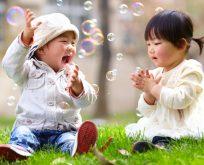 İçimizdeki ve dışımızdaki tüm çocuklara selam olsun!