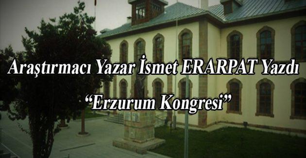 Erzurum Kongresi bu binada yapıldı