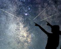 Perseid meteor yağmuru şöleni bu gece
