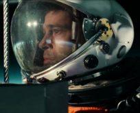 Ad Astra gösterime giriyor: Brad Pitt mi yoksa George Clooney mi daha inandırıcı