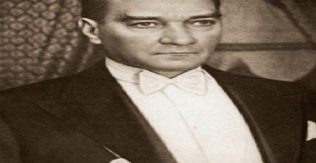 Atatürk'ün 15 Eylül 1933 tarihli telgrafları