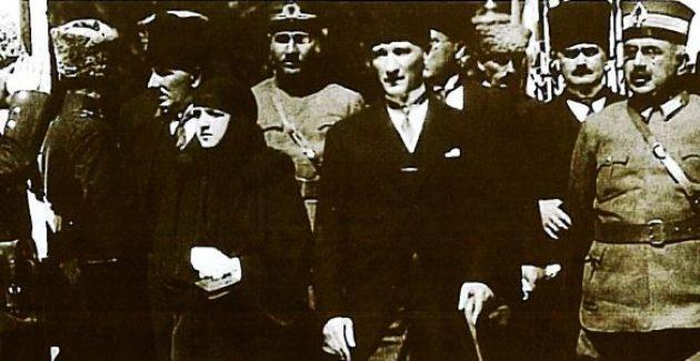 Atatürk'ün Kars'a gelişleri