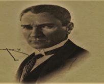 Atatürk'ün Arkadaşı Abdülkerim Paşa