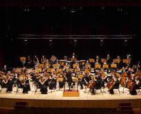 İstanbul Devlet Senfoni Orkestrası 2019-2020 sezonu