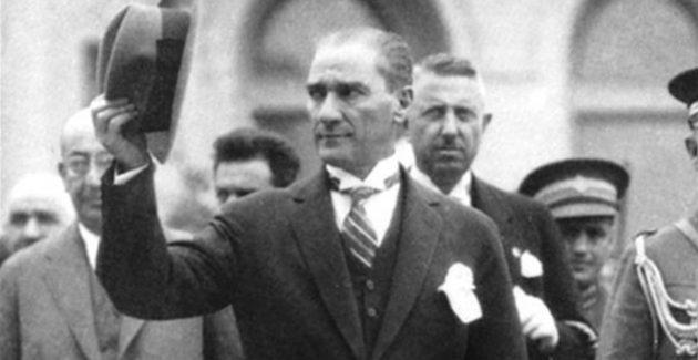 Ağa Han – Emir Ali'nin Mustafa Kemal'e teklifi