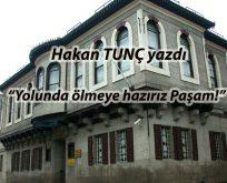 Mustafa Kemal'in Kayseri'ye gelişinin 100.yılı