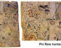 Piri Reis Haritası ve Atlantis