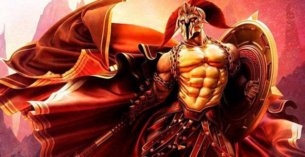 Savaş Tanrısı Mars (Ares) Oğlak Burcunda