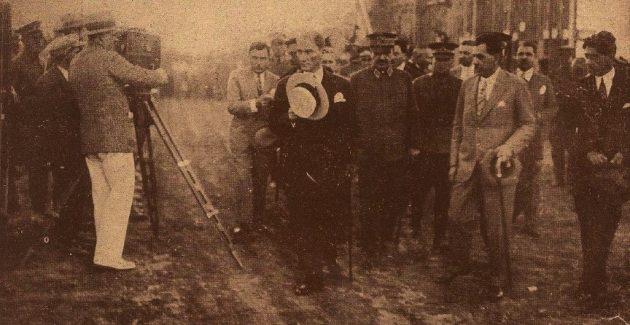 """""""2023'te bir Atatürk filmi çekin de görelim"""""""
