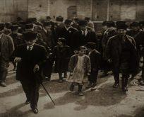 Atatürk'ün Adana çiftçileriyle konuşması 16 Mart 1923