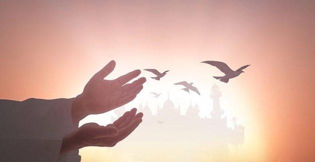 Nevruz ve Miraç kandili el ele