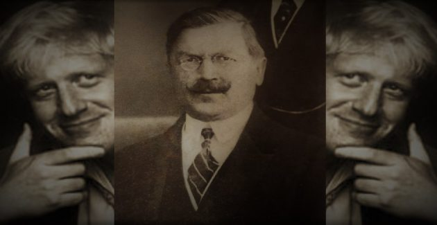 """""""Ali Kemal Bey'in ihanetinin sonu"""" (3. Bölüm)"""