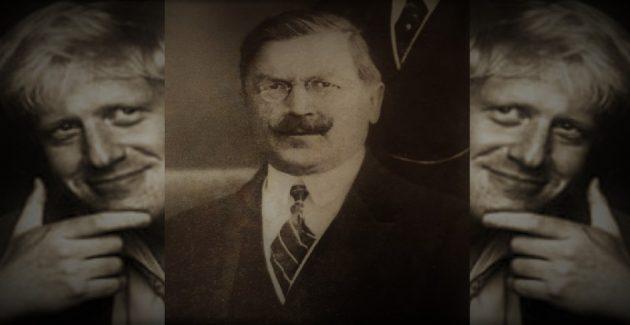 Ali Kemal Bey'in ihanetinin sonu (1. Bölüm )