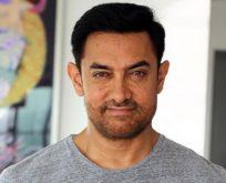 Aamir Khan'dan görülmemiş yardım