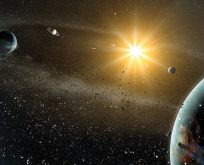 Gezegenlerin retro mevsimi