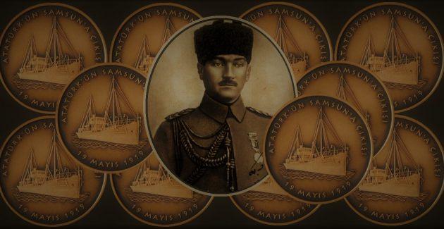 Mustafa Kemal Paşa Samsun'a Kaç Para ile Gitti?