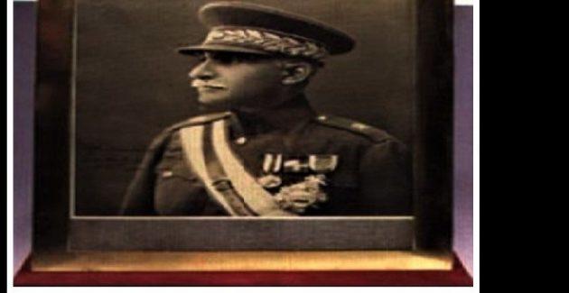 Şah Rıza Pehlevi'nin Teşekkür Telgrafına Atatürk'ün Cevabı – 6 Temmuz 1934