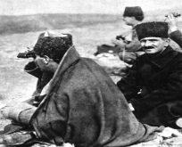 Atatürk'ten Yaveri Salih Bozok'a Kartpostal