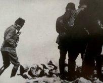 Atatürk Büyük Taarruz'da komutayı neden bizzat ele almıştır?