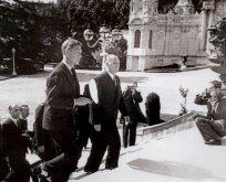 İngiltere Kralı 8. Edward'ın İstanbul Ziyareti (3 – 6 Eylül 1936)