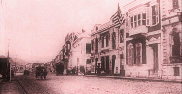 """""""Bir Amerikalı Tanığın Gözüyle  İzmir'in Tahliyesi (1922)"""""""
