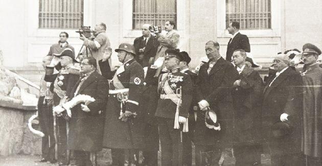 Atatürk'ün vefatının dış basındaki yankıları