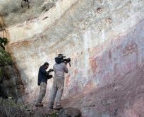 Bilim İnsanlarını Heyecanlandıran Keşif: Amazon Ormanları'nda 12.500 yıllık çizimler bulundu