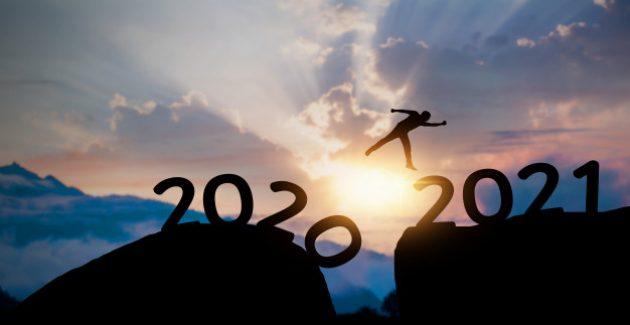 2021 yılına genel bakış