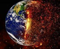 Dünyamız yok olmadan…!