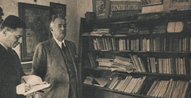 Kazım Karabekir Paşa'nın yakılan kitabı