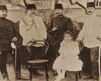 Mustafa Kemal Trablusgarp'a Gidecek