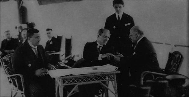 Atatürk'ün geçirdiği kazalar travmalar ve müdahaleler