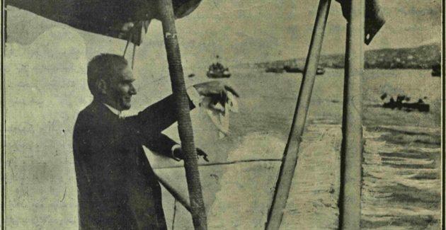 İstanbul'un İngilizler Tarafından İşgali 16 Mart 1920