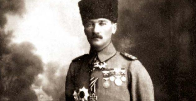 29 Nisan 1919 Büyük Gün (1. Bölüm)