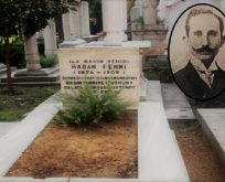 Gazeteci Hasan Fehmi Bey'in Katli ( 6 Nisan 1909)